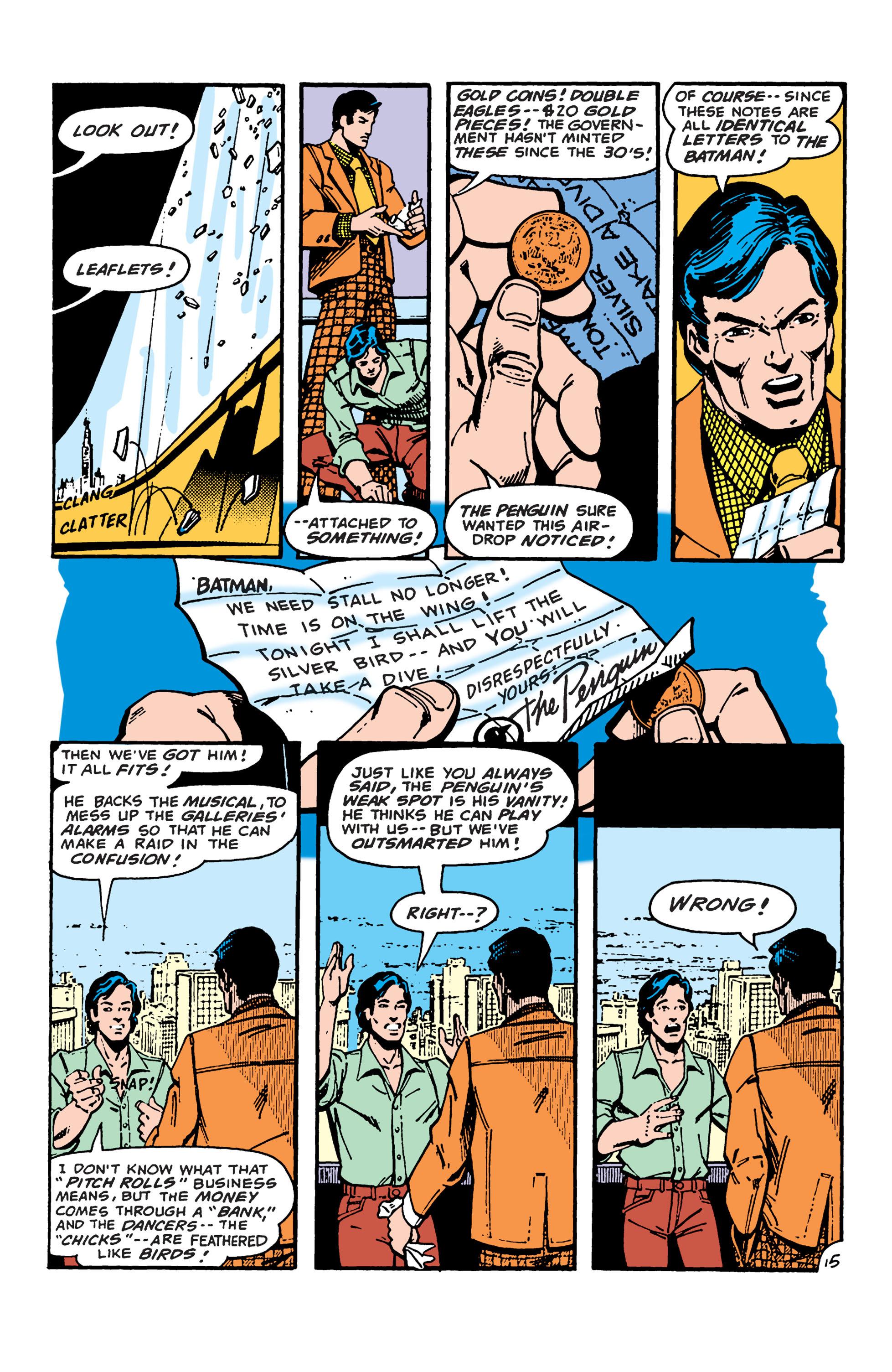 Detective Comics (1937) 473 Page 15
