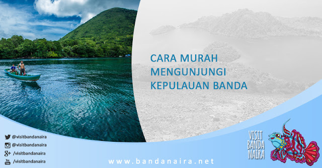 Banda Neira di Banda Naira Banda Islands