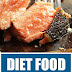 Diet Food Crispy Salmon Fillets #dietfood #salmonfilets