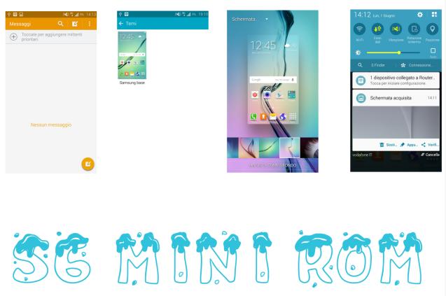 Samsung Galaxy Note 3 Neo: rilasciata la versione finale v10 della