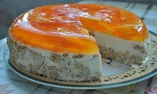 Торты без выпечки — коллекция рецептов