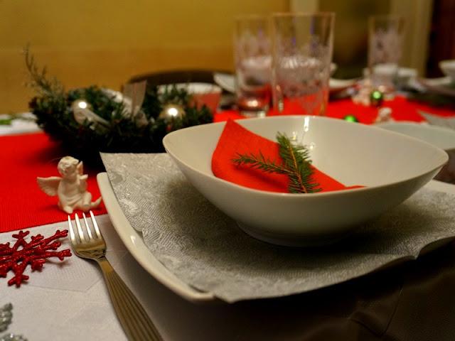 table święta