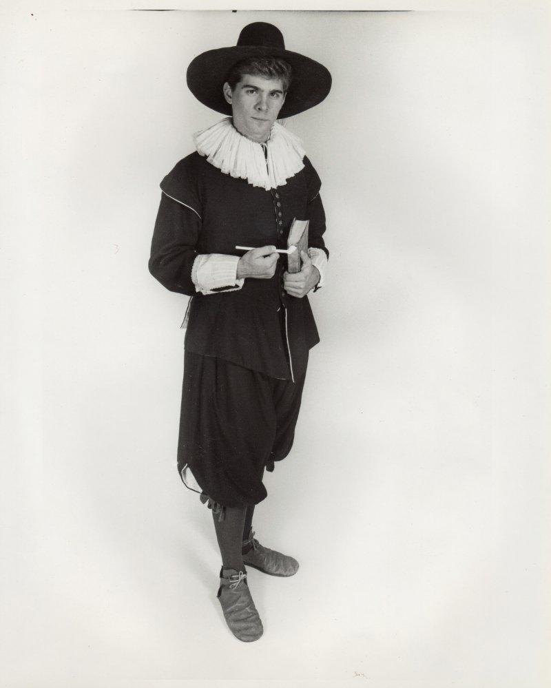 John Ducey