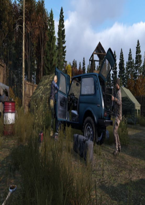 Download Dayz game for PC