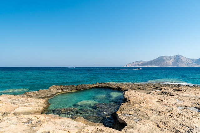 Koufonissia-Cyclades