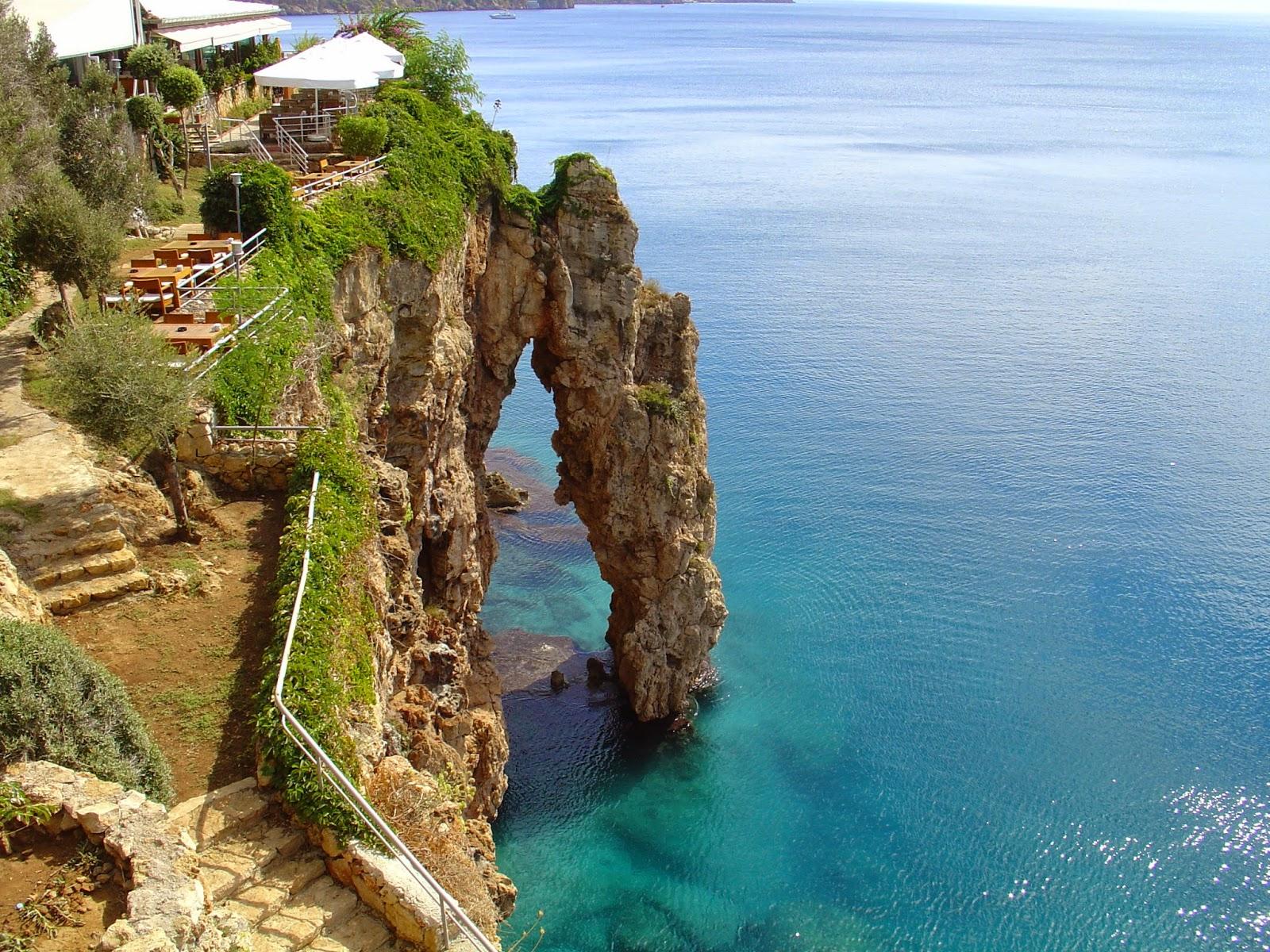 صور من انطاليا