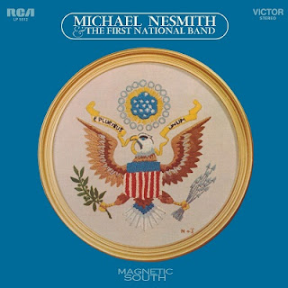 Michael Nesmith's Magnetic South