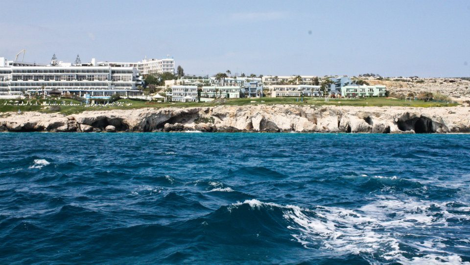 What to see in Ayia Napa, Cyprus (when you're not into clubbing)