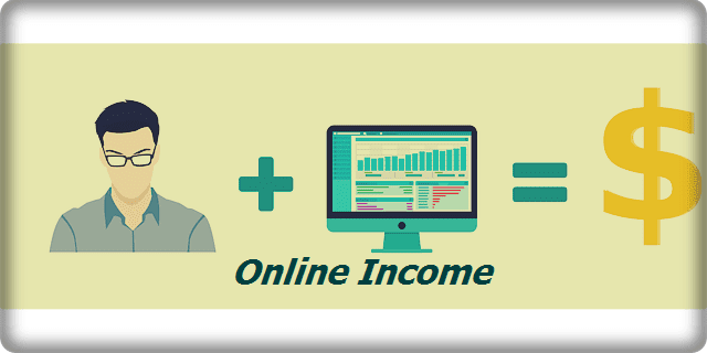 Online Income,YouTube,Blogging,Hindi,