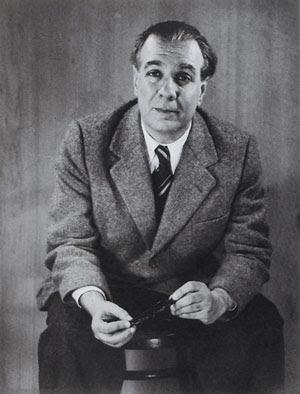 Jorge Luis Borges, Alef, Okres ochronny na czarownice, Carmaniola
