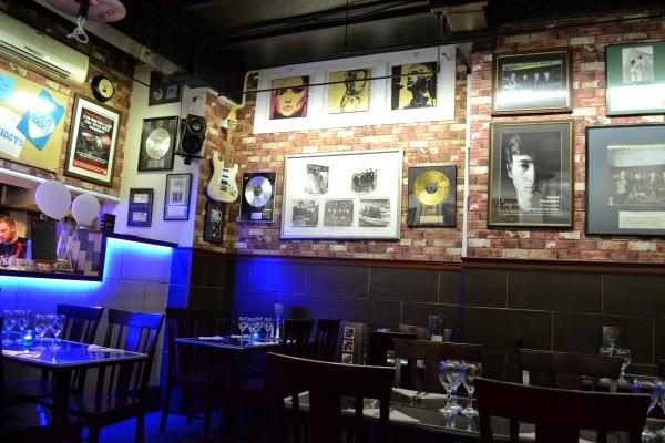 Ziggy S Restaurant St Andrews