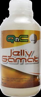 QnC Gamat Surabaya
