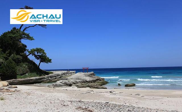 Top 5 bãi biển của Nhật Bản bạn nên đi trong mùa hè này1