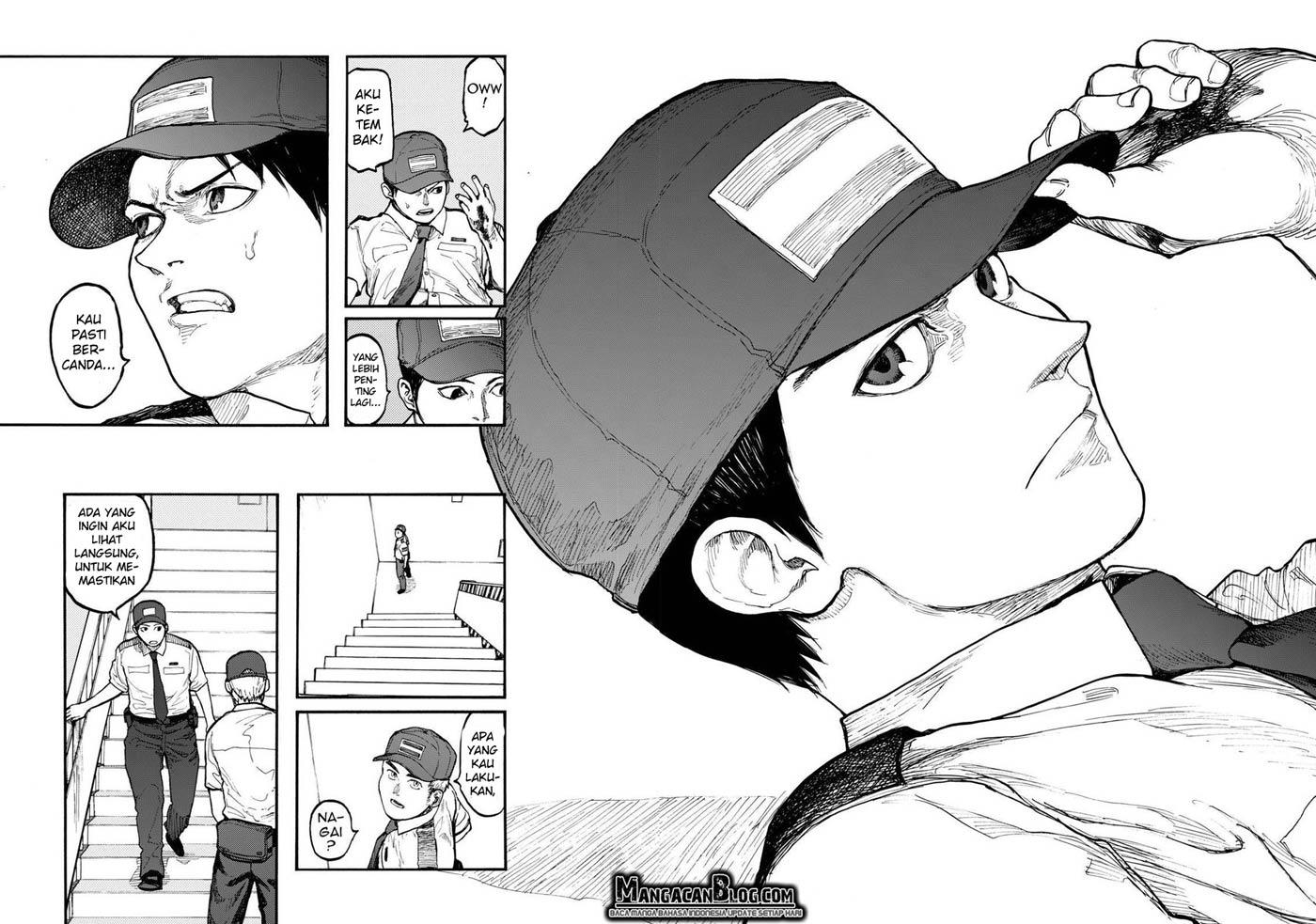 Dilarang COPAS - situs resmi www.mangacanblog.com - Komik ajin 033 - Tak terkalahkan 34 Indonesia ajin 033 - Tak terkalahkan Terbaru 18|Baca Manga Komik Indonesia|Mangacan