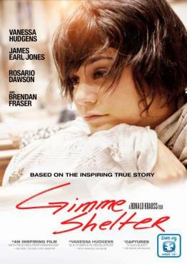 Super Adoption At The Movies Gimme Shelter Adoption Movie Review Short Hairstyles Gunalazisus
