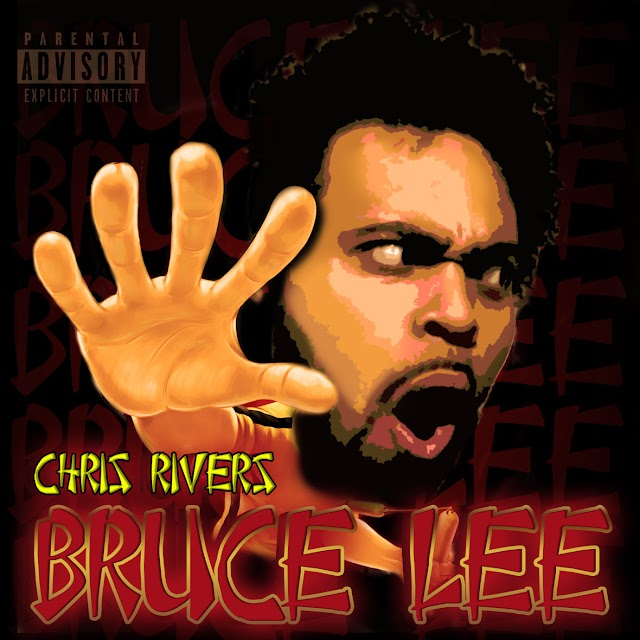 """Chris Rivers """"Bruce Lee"""" (Freestyle)"""