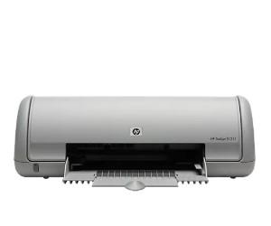 HP Deskjet D1311