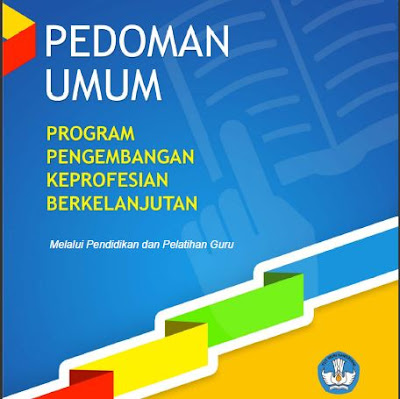 Pedoman Umum PKB Melalui Pendidikan dan Pelatihan Guru
