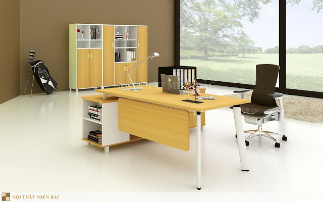 Thiết kế của sản phẩm ghế giám đốc cần mang tới sự thoải mái, dễ chịu cho người sử dụng
