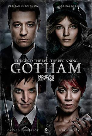 Gotham Season 1 (2014)
