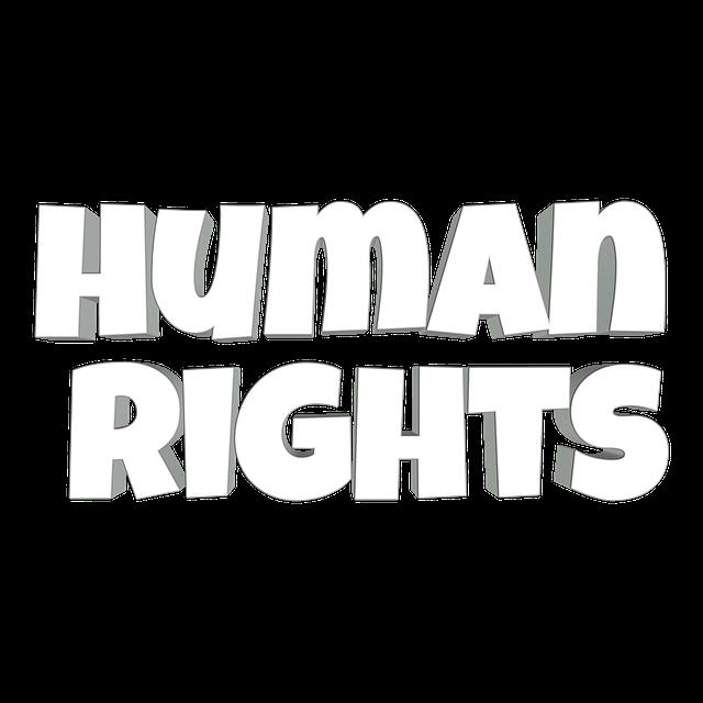 Pengertian HAM ( Hak Asasi Manusia )