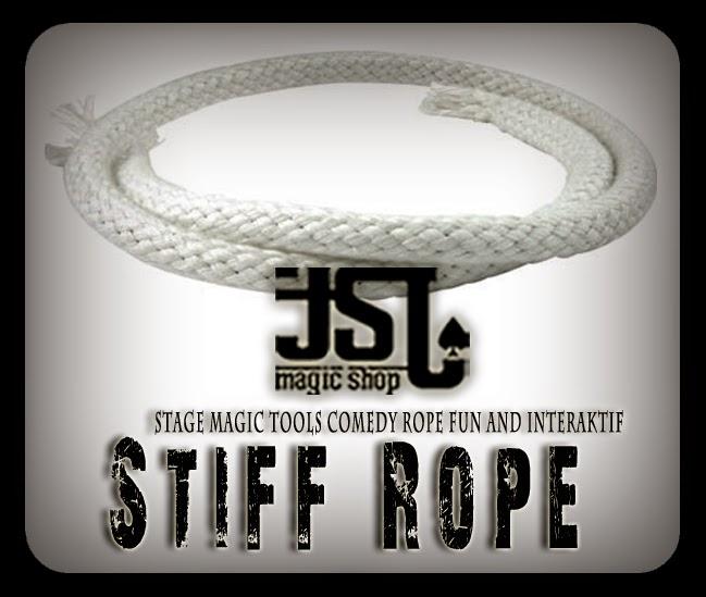 TOKO SULAP JOGJA Stiff Rope