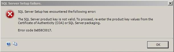A Developer's Musings on SQL Server Administration: SQL 2012