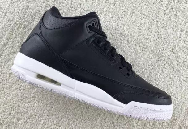 e6249a6c1085 Air Jordan 3  Cyber Monday  Retro Sneaker (Release Info + Images). Here is a  look ...