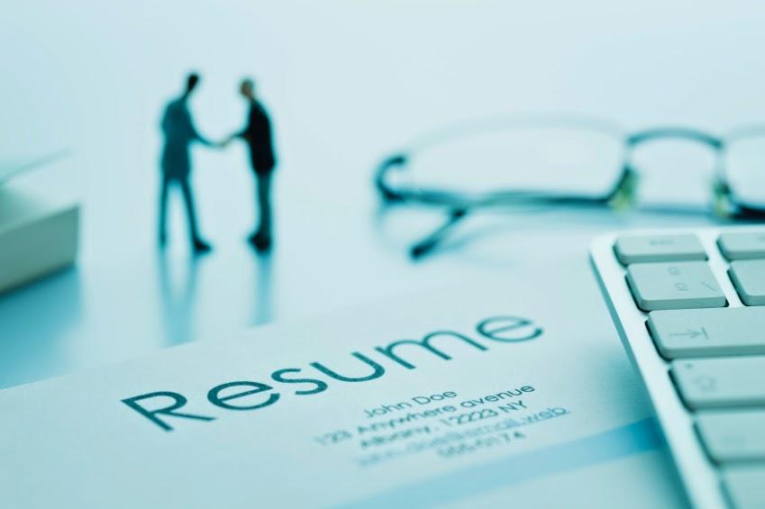 sample resume format for software developer