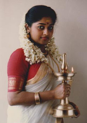 Malayalam actress Monisha