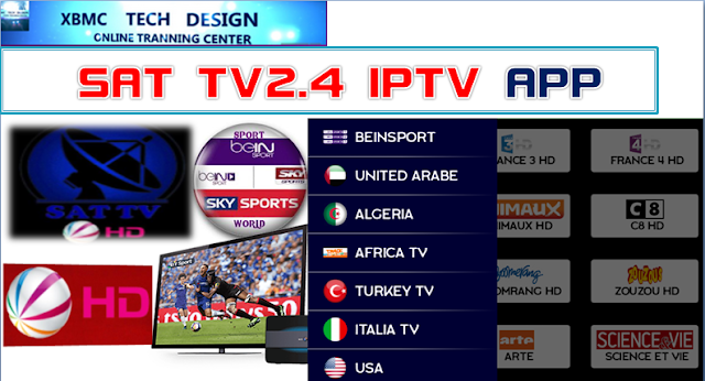 Download SATTV IPTV APK- FREE (Live) Channel Stream Update(Pro) IPTV Apk For Android Streaming World Live Tv ,TV Shows,Sports,Movie on Android Quick SATTV IPTV-PRO Beta IPTV APK- FREE (Live) Channel Stream Update(Pro)IPTV Android Apk Watch World Premium Cable Live Channel or TV Shows on Android