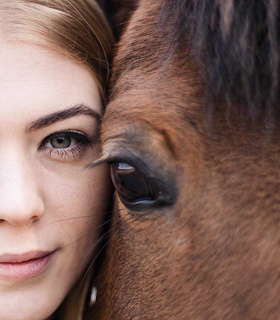 Przychodzi taki czas kiedy miłość do koni przestaje być tylko pasją, a staję się sensem życia