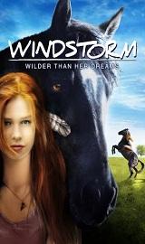 movieposter - Ostwind Windstorm-PLAZA