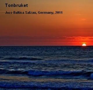 Tonbruket - 2011 - Jazz Baltica, Salzau, Germany