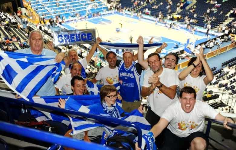 Πώς θα γίνει το Μπάσκετ πιο όμορφο και δημοφιλές στην Ελλάδα