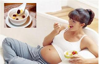BÀ BẦU ăn TỔ YẾN như thế nào để MẸ KHỎE, TRẺ THÔNG MINH