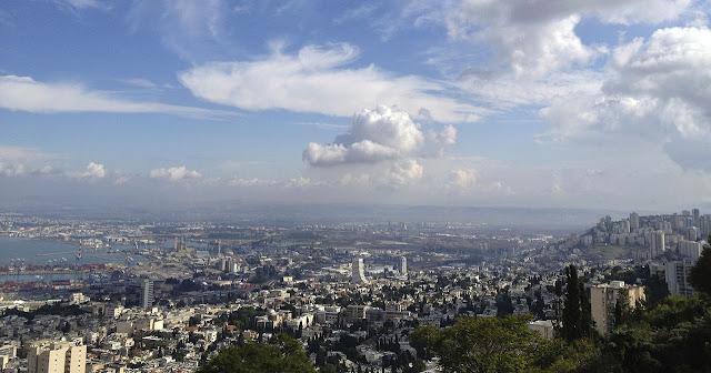 Haifa - Israel