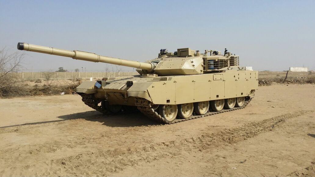 MBT VT-4