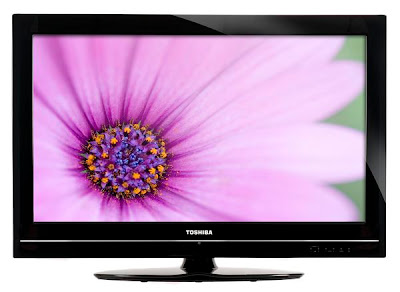 Toshiba 32BV801B  Full-HD TV