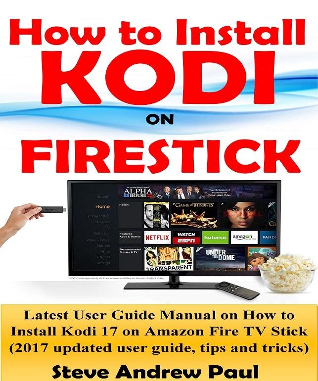Install hulu on firestick | Peatix