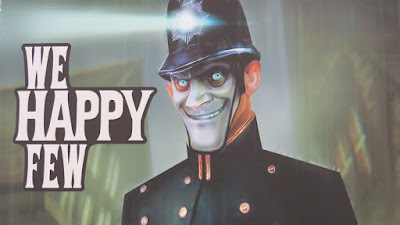 Download We Happy Few Free Game