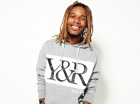 Fetty Wap - She Bad