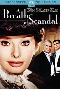 Watch A Breath of Scandal Online Free in HD