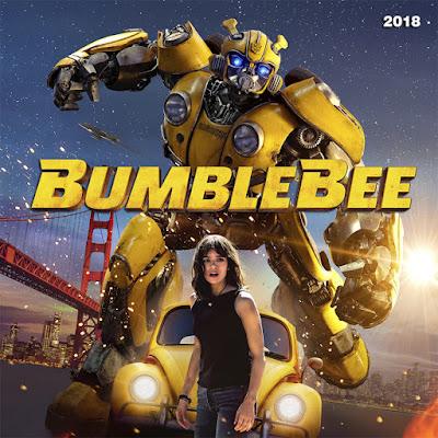 Bumblebee - [2018]