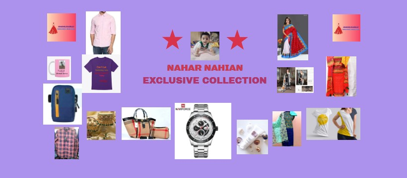 NAHAR Nahian Exclusive Collection