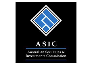 ASIC Logo Vector