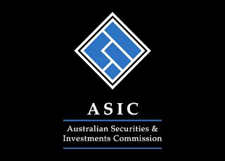ASIC Logo Vector