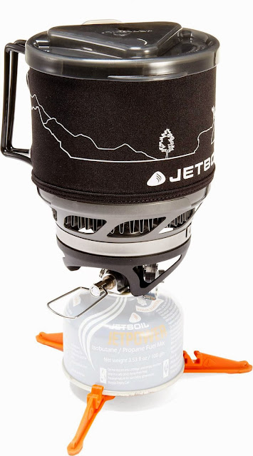 Functional and Useful Camping Stoves (15) 13