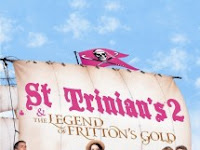 Download Film St Trinians 2 The Legend of Frittons Gold (2009)