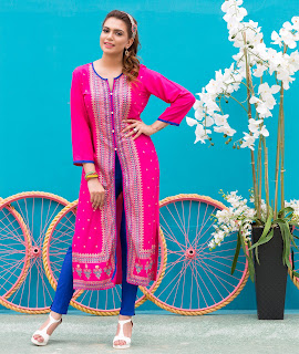 Sabhyata Launches ​its vibrant Festive collection